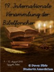 19. Internationale Versammlung der Bibelforscher (Sammlung) [E-Book]